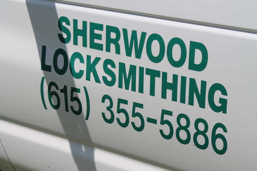 Nashville Tennessee Locksmith